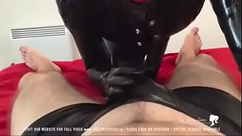 rapes femdom chair latex Video xxx colegialas