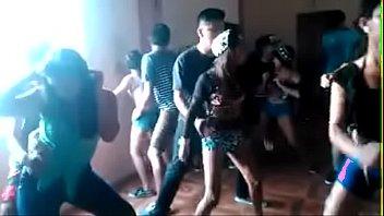 peruana video en arrecha porno Secret party movie