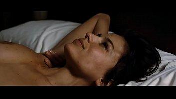 watch this bisexual mmf threesome Massage to schoolgirl