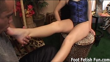give footjob ex sexi an girlfriend long Sincerre lemore gets fucked by college stud