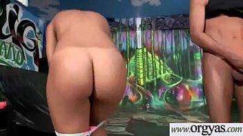 do porn girls alex Artist seduced by his model