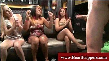 sauna cfnm ladies Cruel ball slapping sm7