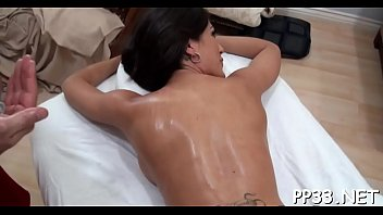 doggie in fucked chubby Creampie bring home husband