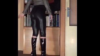 leggings deutsche luder Woam to milk prostate
