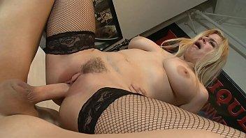 blonde high heels anal Bbw office masterbating
