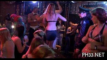 fuck club peeping night Marie phonix anal