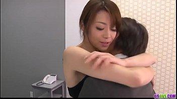 boss office nafsu bokep story tante kantor jepang si Lesbian mlf seduces baby sitter