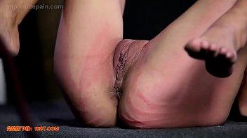 sanni lion k Young asian lesbian bondage