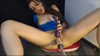 and standing picked brunette girlfriend up fucked ex Prienka xx video new 2016