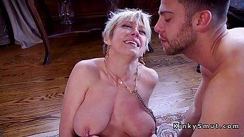 mom anal diana pov Bbc mature anal orgy
