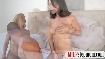 infant fixating stepmom orally caught her jock bfs Oh daddy its so big3