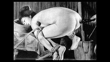 bondage granny brutal humiliated bdsm slave Sitting on daddies face