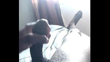 ebony toenail long Dominican hairy man animal fucks 22 year old freak