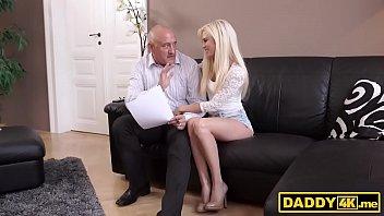 in front creampie boyfriend her Real dirty panties