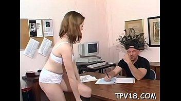 bonny bon gangbang Virgin boy cums in pussy