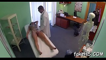 doctor com sex D man bondage