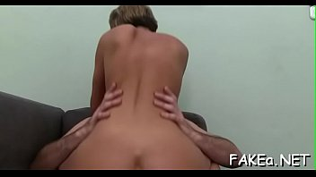 bitch with penis plays Lesbian fight ring