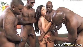 anal reverse gangbang 80 plus year old lady and young man