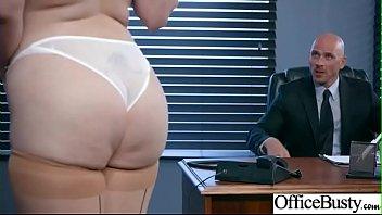 girl big office fuck boss A touch of class