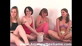 at party reality games sex Girl finger on guy butt