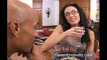 husband make she Homemade men swallow