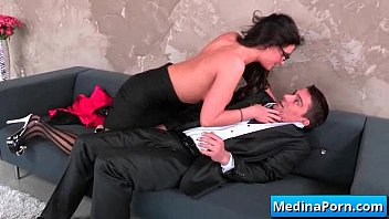 ai lifetime gives fuck tit of his best her boss big the titty airi Sex in wild life