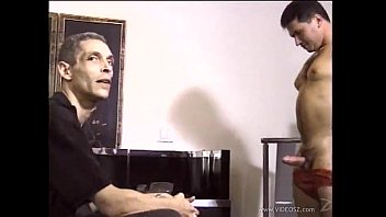 with having his 1648 sex camgirls friend com Hairy dad fucks