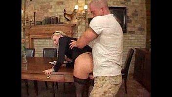 german fremder milf Masha babko kissing7