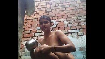 bfwhite indian girl Swathe baby blue film