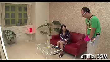 tits big asian blowjob Nathalie et seb