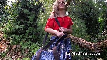 by krmanjonac sex in serbian forest srpski the Tiffani prosto draznit svoego druga krasivymi formami