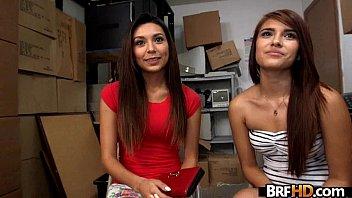 ebony latina threesome Daniela borges crosa