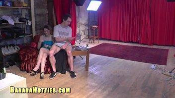 sex teen pov homemade having couple amateur Kimberlie and eric