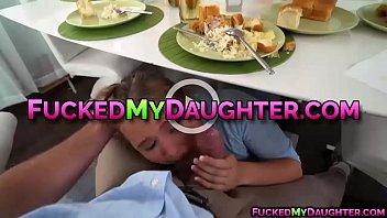 bbc neighbor horny Sexy brunette caught cheating on hidden cam