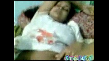 nephew mms aunty desi sex wakes for Cum on tits cleanup