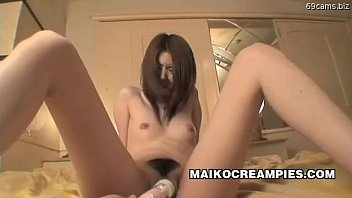 by bankgirls japan raped robbery Extreme forced throat bound