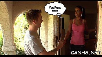gay boy man seduces Mandy bright addiction black label 42 sc4