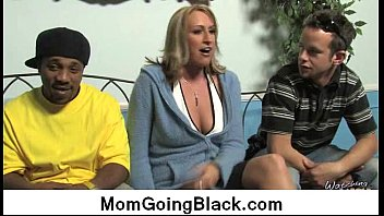 my just interracial in 1 whatching mom hardcore fucking Black hoe sreaming stop cant take dick6