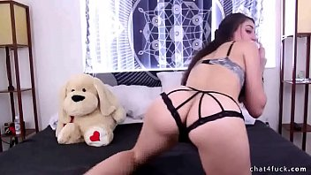 brunette impresses horny sexy boss her Amazing wet ass gets fucked and filled with cum in this hot clip