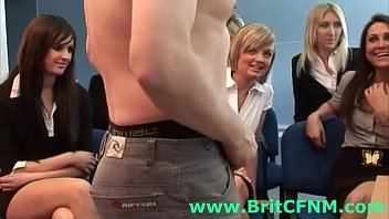 fired or strip be cfnm Cum tribute of kerry marie