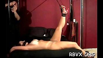 hogtied vedio sex blindfolded Asian tokyo makinglove in the hotel room