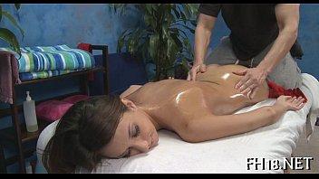 parlour massage french Toon brutal rape