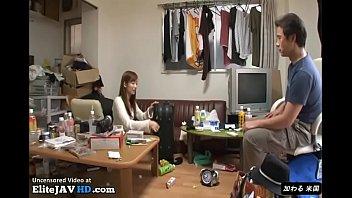 akihito jav uncensored yoshisawa subtitle Home alone daughter