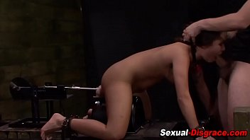 slave anal tied Big boody vidoes free download