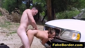 roum change abused in Fucking big pussy doggy