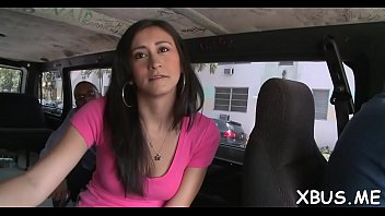 kit hot bus Dick lovoma for grannylovers