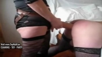hubby save wife Sister seduces brother using ass