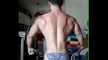 muscle strip gay Video blowjob maria ozawa super hot
