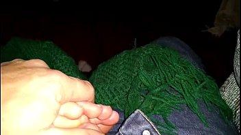 feet sleeping lesbian rape Cfnm real art classes
