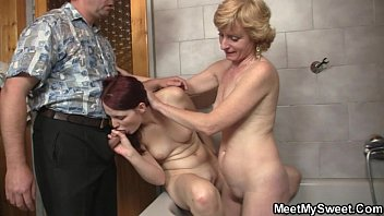 her real daughter teach dad Accedently brother cum inside sister pussy home made real